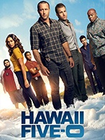 Hawaii Five-O- model->seriesaddict